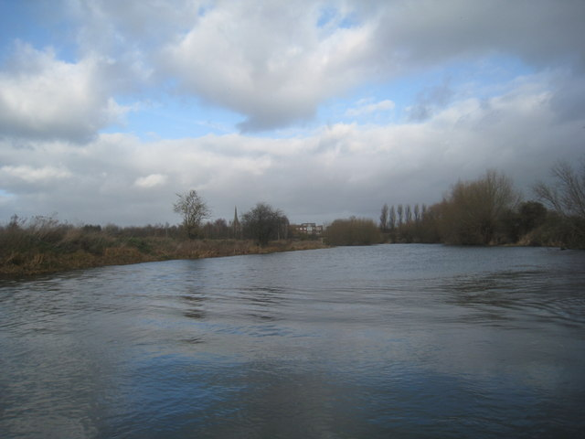 The River Avon