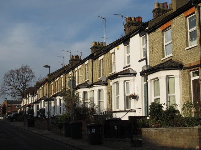 Florence Street, NW4