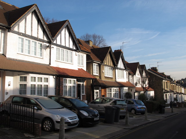 Florence Street, NW4 (2)