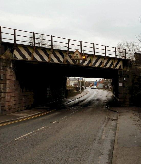 Bridge on Brooms Road