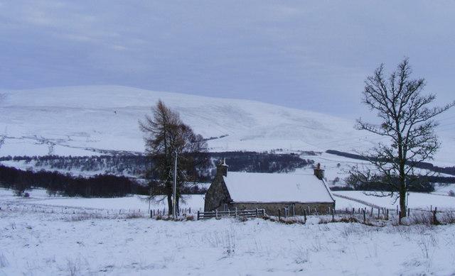 A Cottage at Culfoich More