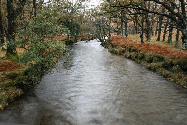River Tarbert