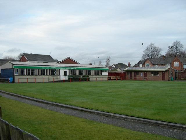 Orford War Memorial Recreation Club