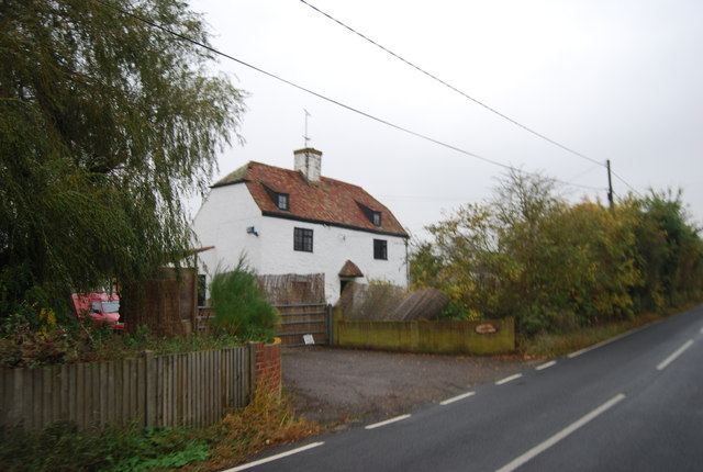Ruckinge Farmhouse