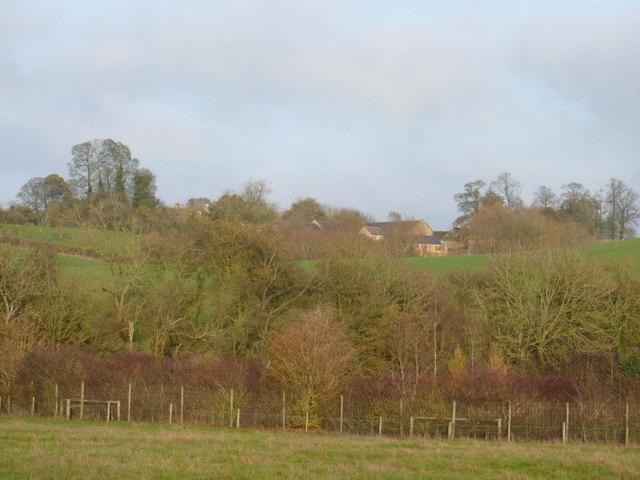 Nill Farm