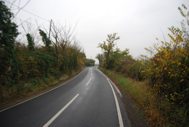 Thornden Wood Rd