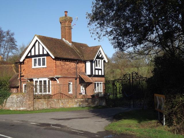 Alderbrook Park Lodge