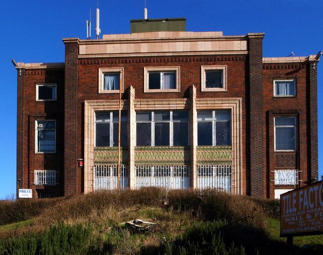 Philex House, West Hendon