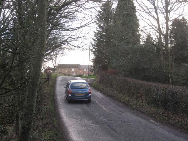 Sugar Lane, Clark Green, Adlington