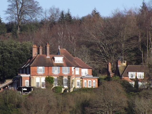 Willinghurst House