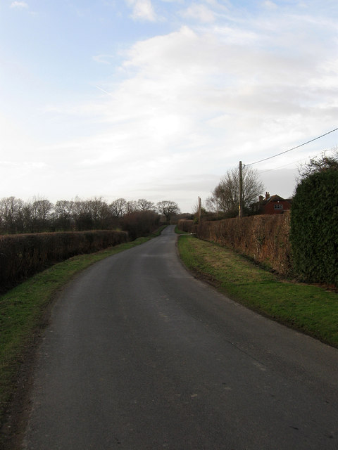 Highlands Lane