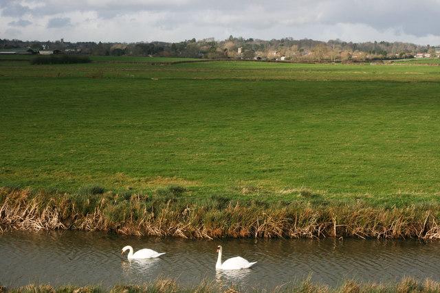 Southmoor and Southmoor main drain