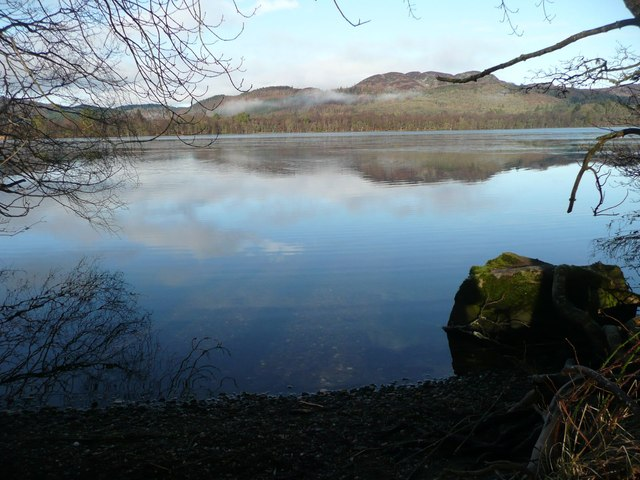 Loch of Lowes