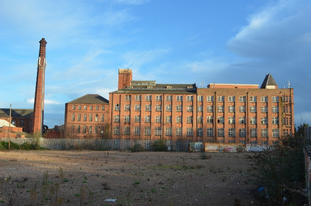 Abbey Mills