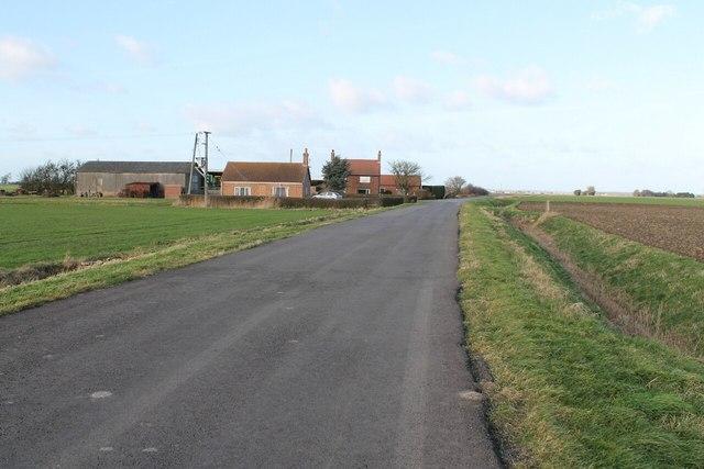 Ivery Lane