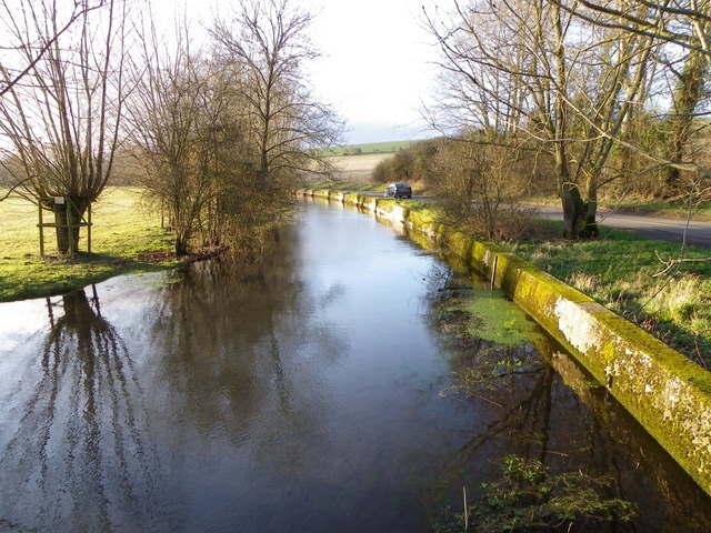 River Ebble, Broad Chalke - 16