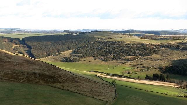 Blaikie's Hill