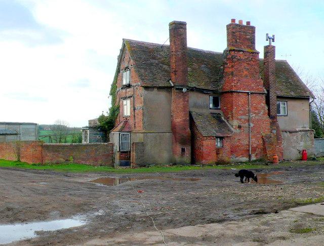 Horsley House Farm