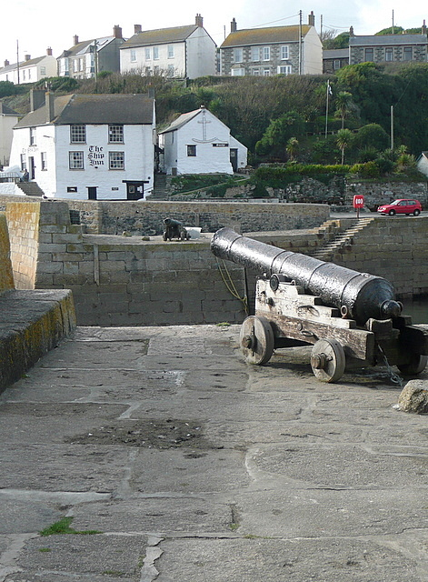Welcome to Porthleven