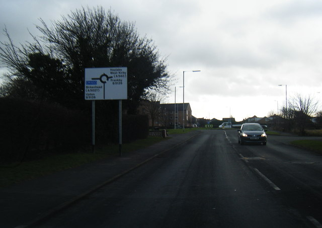 Pump Lane