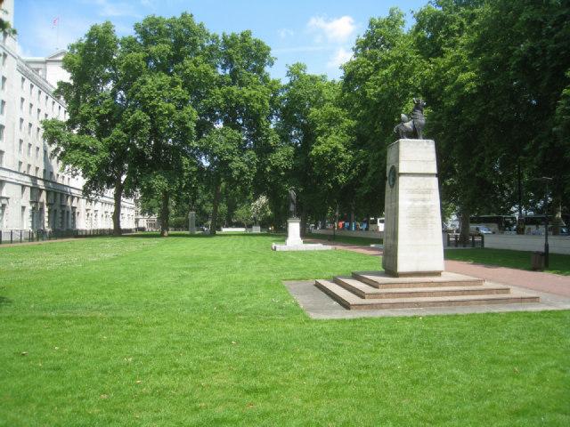 Assorted memorials