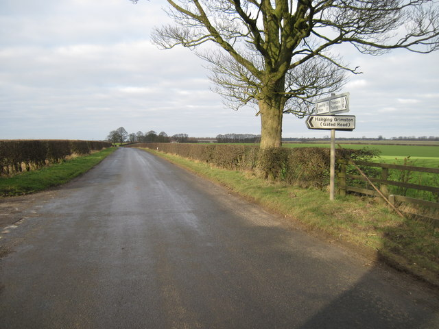 Roman  Road  Junction