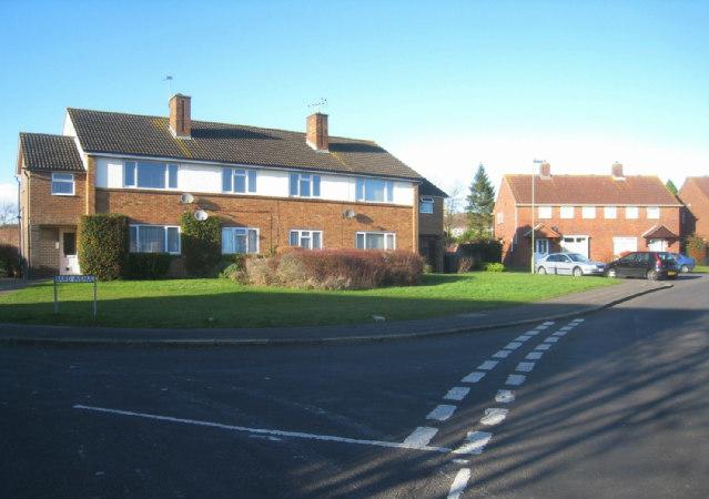 Baird Avenue / Mansfield Road