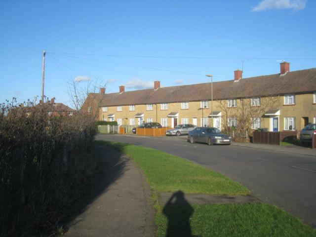 Sandys Road