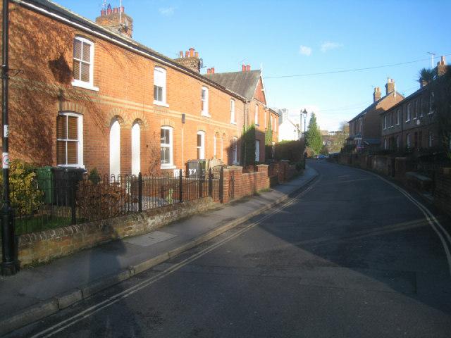 Fine homes - Church Square