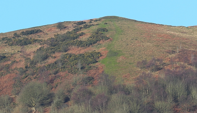 Summer Hill, Malverns