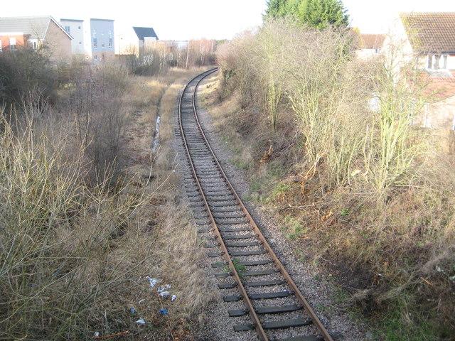 Fletton Branch Railway (2)