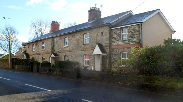 Red Lion Cottages, Bonvilston