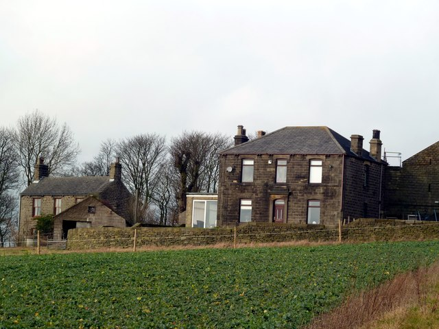 Cliffe House Farm