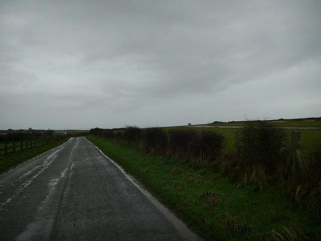 Road to Penycwm
