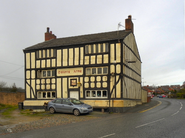 Colliers Arms