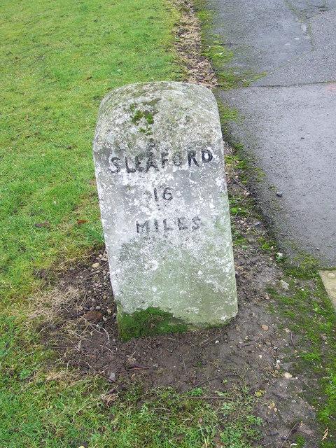 Sleaford 16