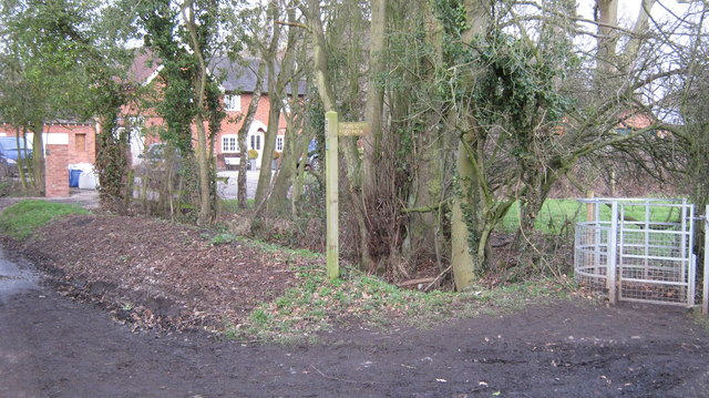 Ravenshaw Lane