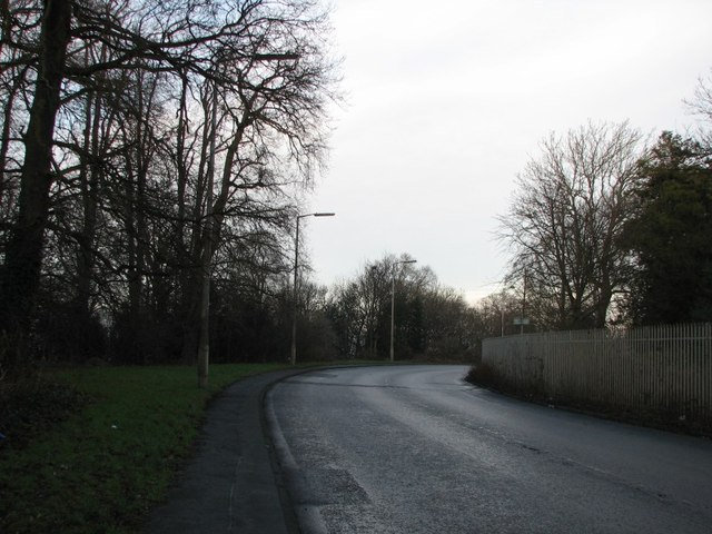 West Shore Road