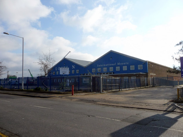 Industrial Unit, Freshwater Road, Chadwell Heath