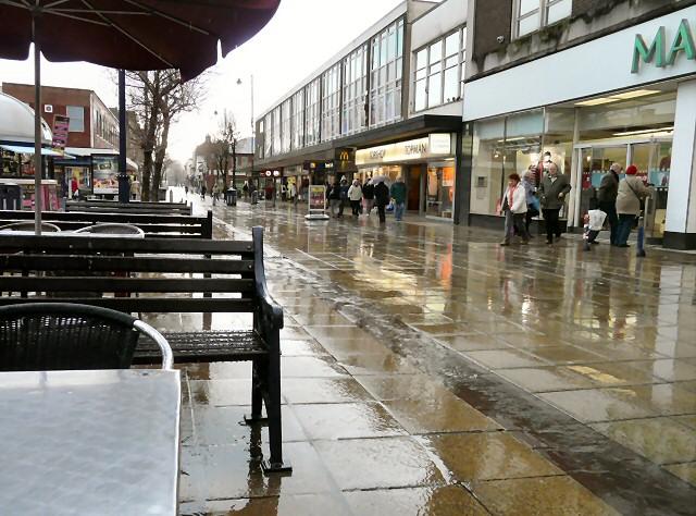 Warrington Street