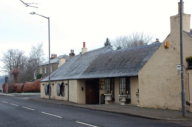 The Horseshoe, Eddleston