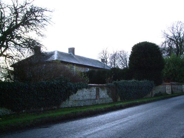 Dudmore Lodge