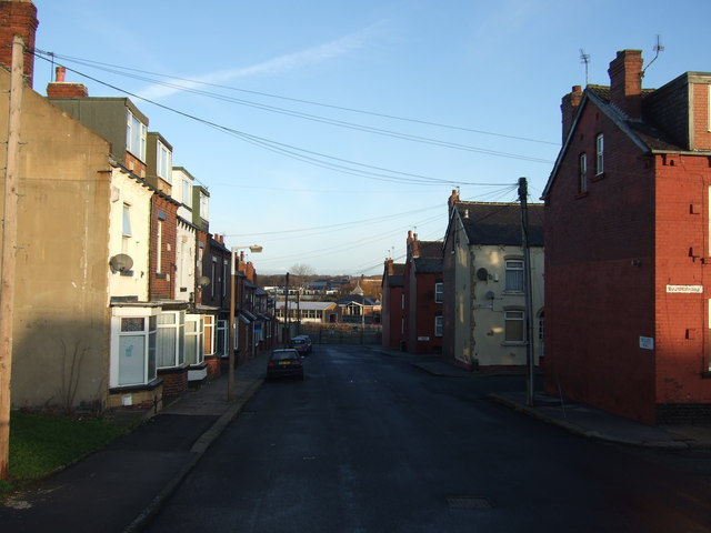 Nickleby Road, Leeds