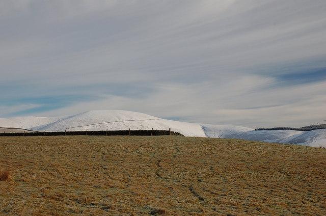 Summit, Hog Hill