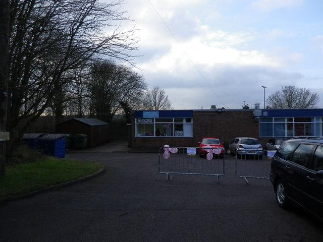 Testbourne Community Suite