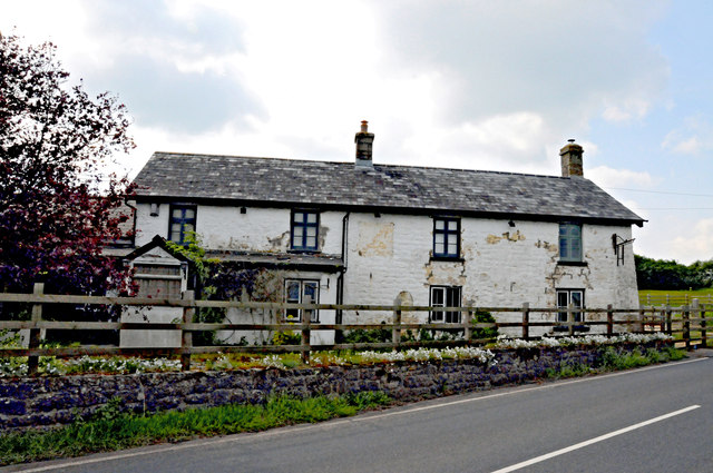 The Gockett Inn