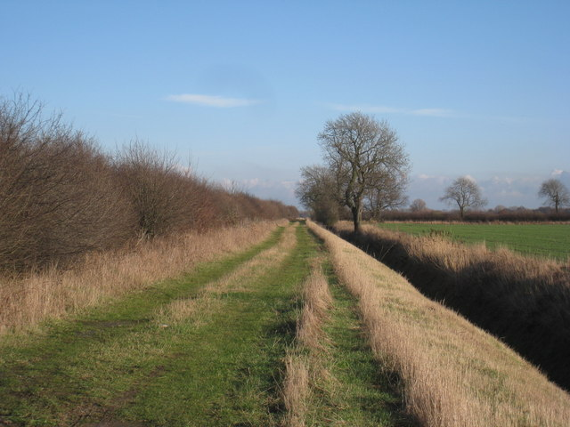 Cow Pasture Lane
