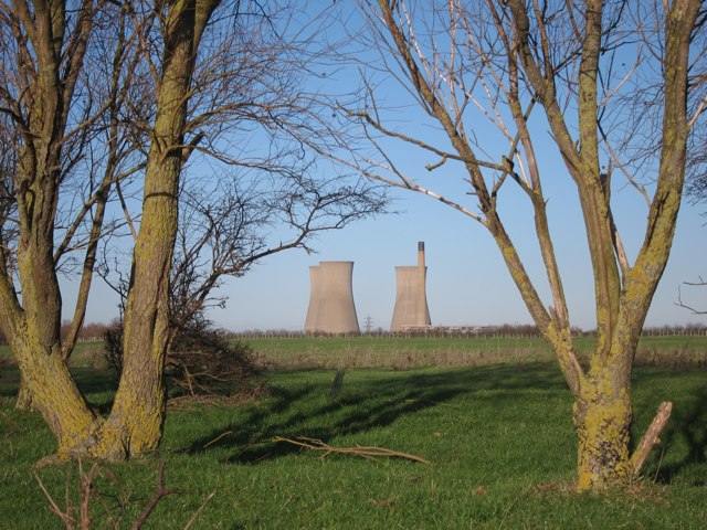Richborough Power Station
