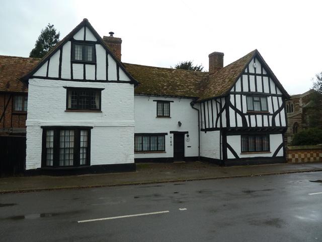 No15a Church Street, Church End