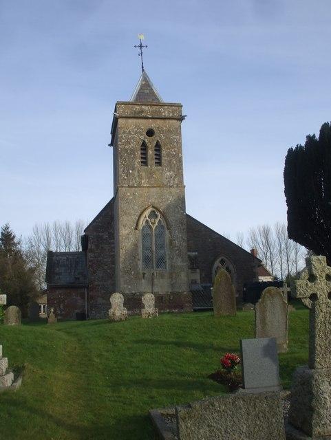 St Leonard's Church, Chelwood